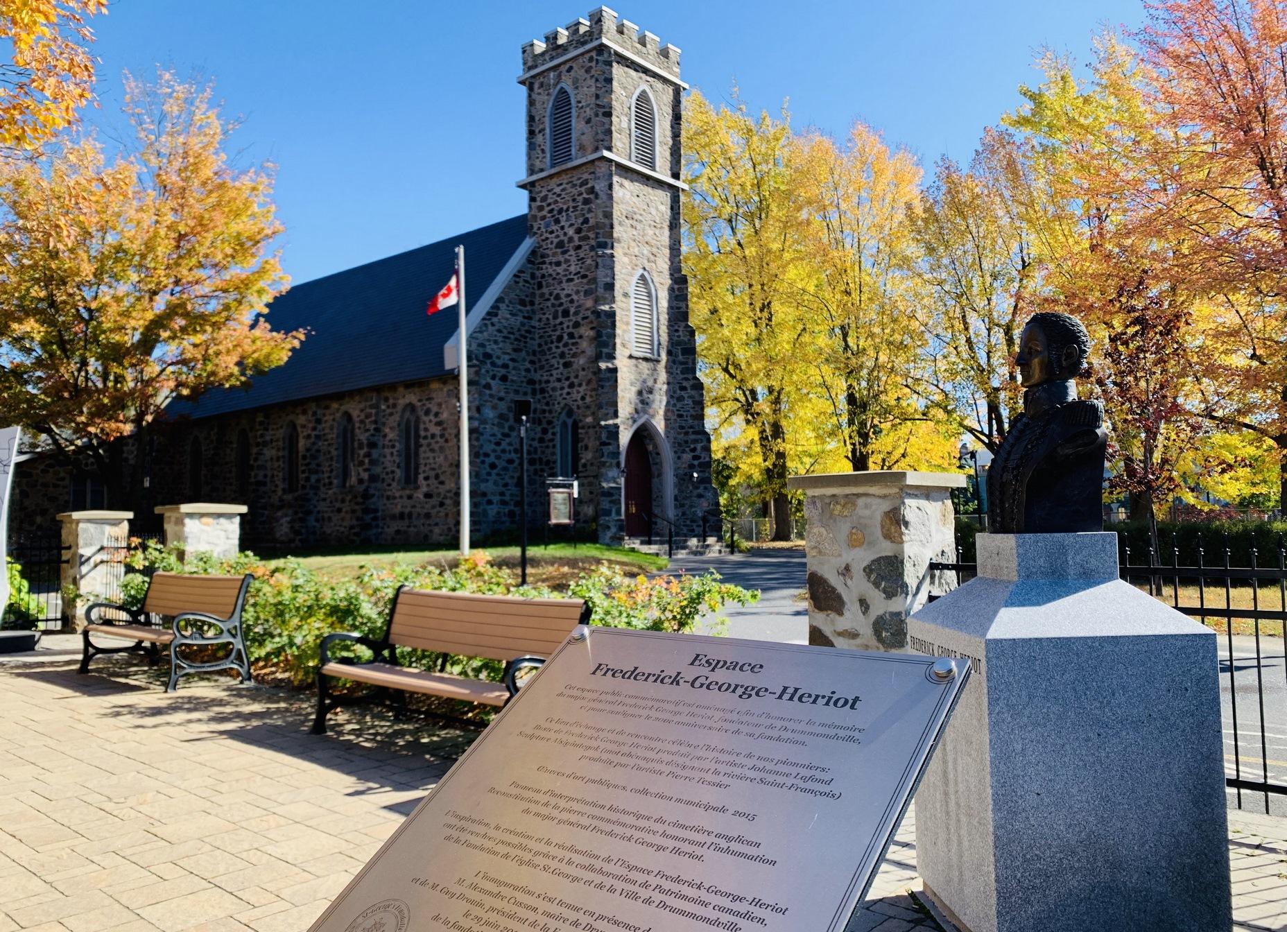 Eglise St. George