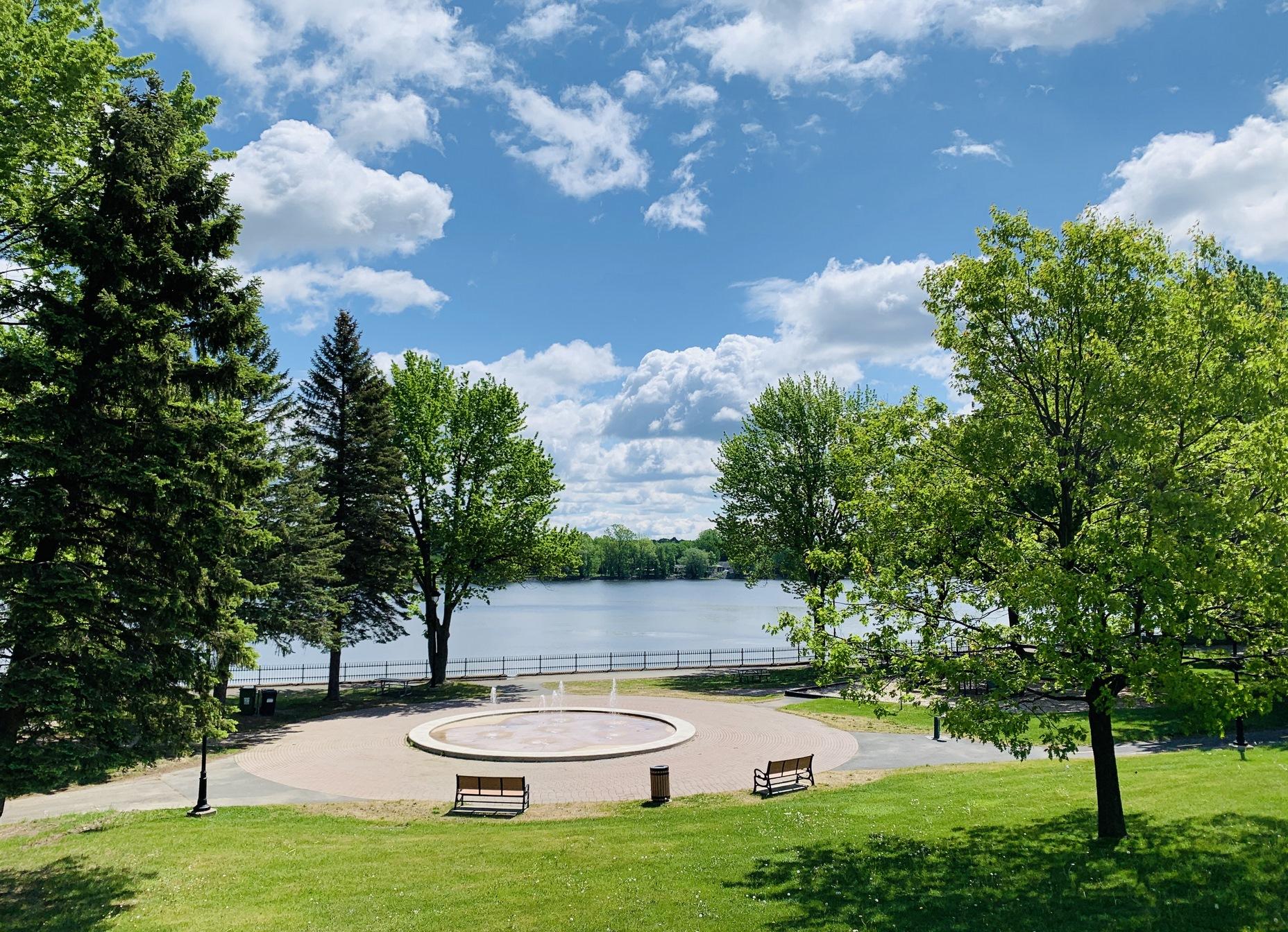 Parc Sainte-Thérèse