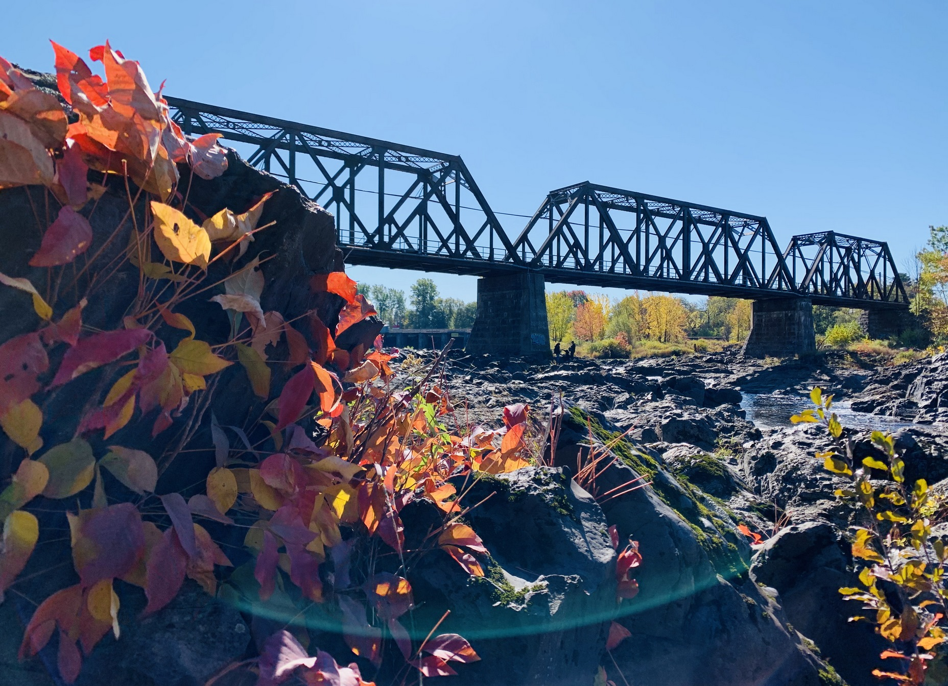 Pont du CN
