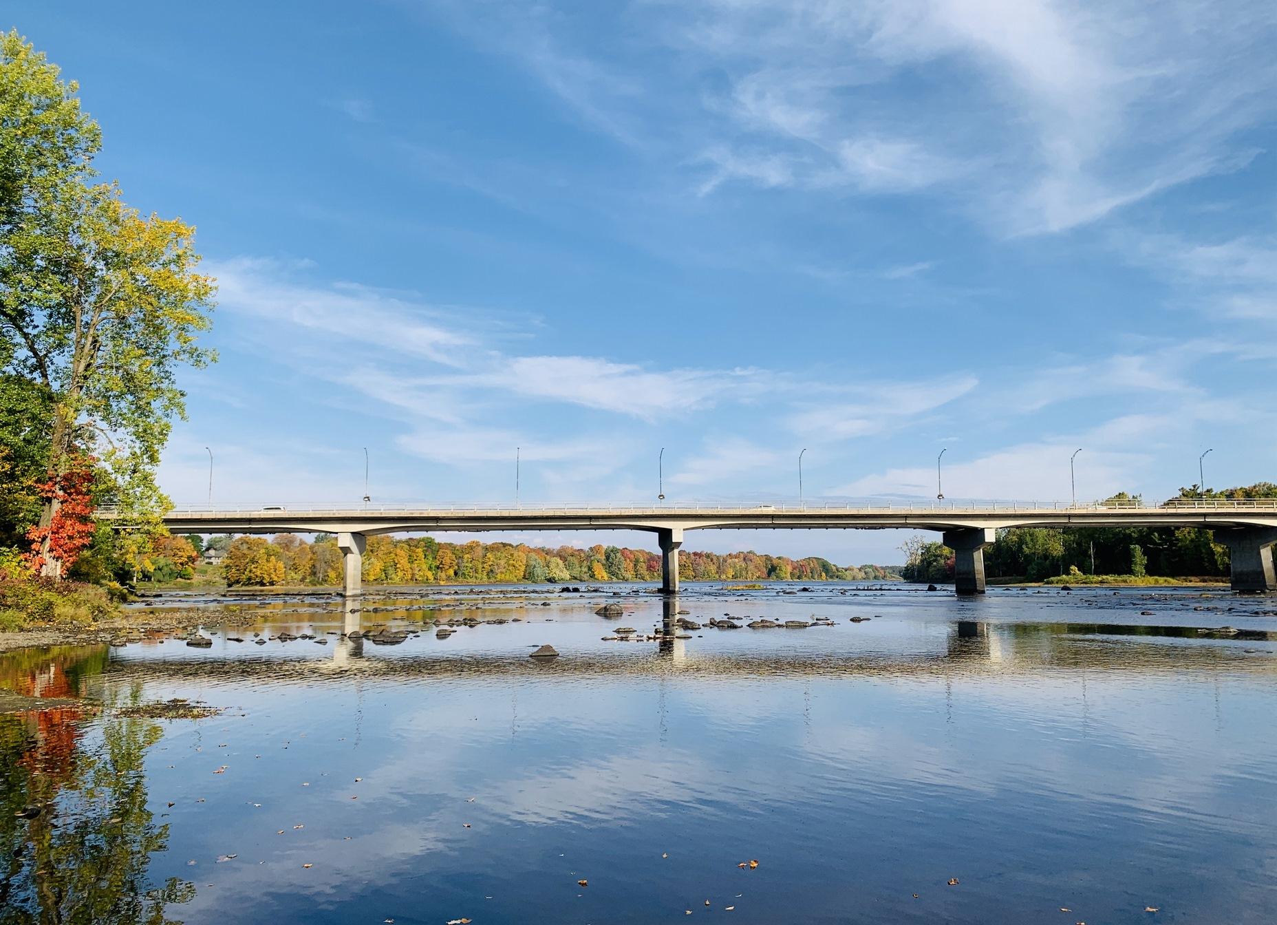 Pont de la Traverse
